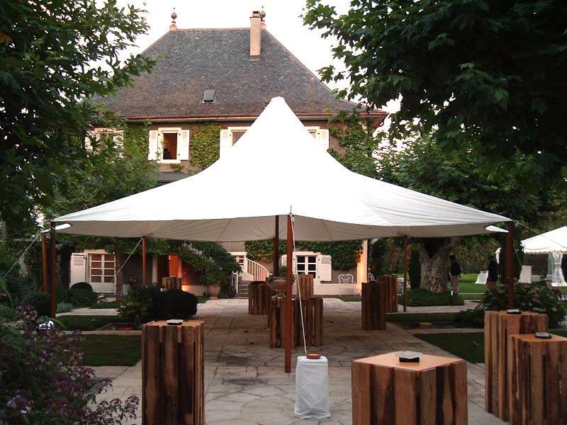 Diamonds Royal Events - Matériel de Location - Maison Options - Paris