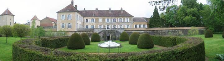 Château d'Autigny