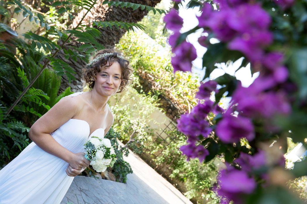 Pre wedding in Salina
