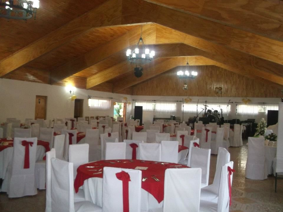 Salón de Eventos Chichizola