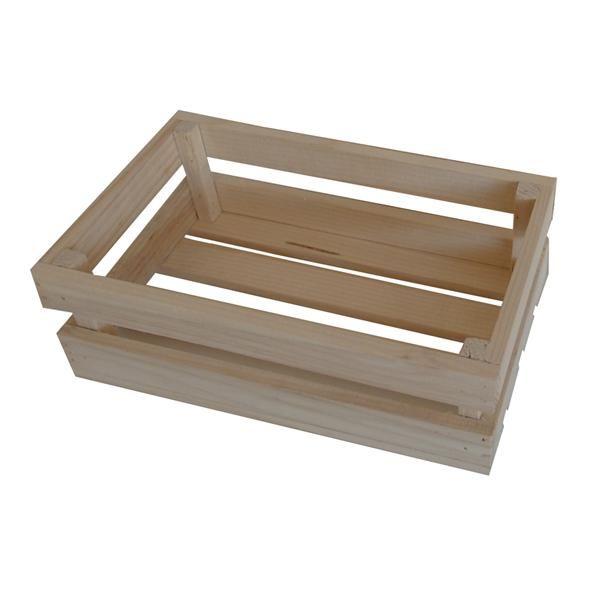 Un toque rústico y muy chic!!! Es trata de una caja de madera tipo rústico, de tamaño mediano y como las cajas de fruta de toda la vida, es que lo vintage ya sabes que es tendencia. Te van a venir fenomenal para decorar poniendo plantas dentro ... o lo que se te ocurra y colocándolas en esquinas, usándolas como centros de mesa en los eventos más cool!