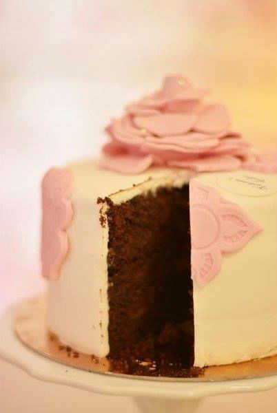 Victoria Cake's.