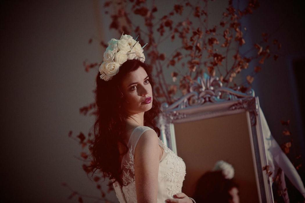 Foto: Jan Dommel für Freakin' Fine Weddings by Svenja Schirk.