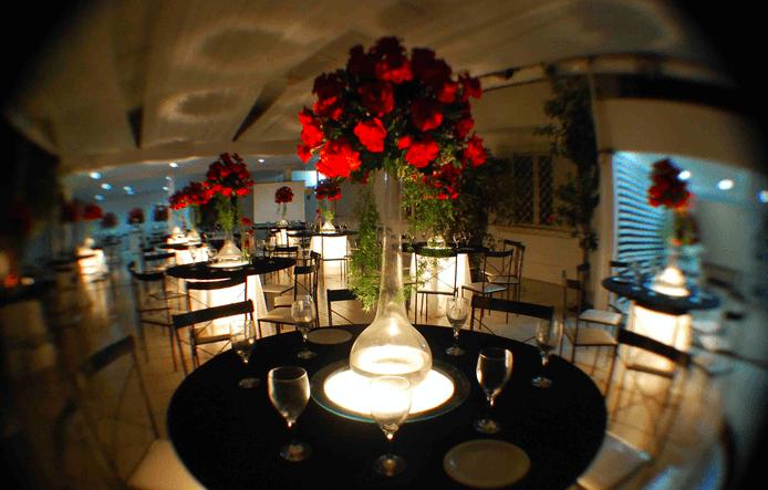 Casa de Festas e Buffet Carpe Diem. Foto: Nilton Chaves