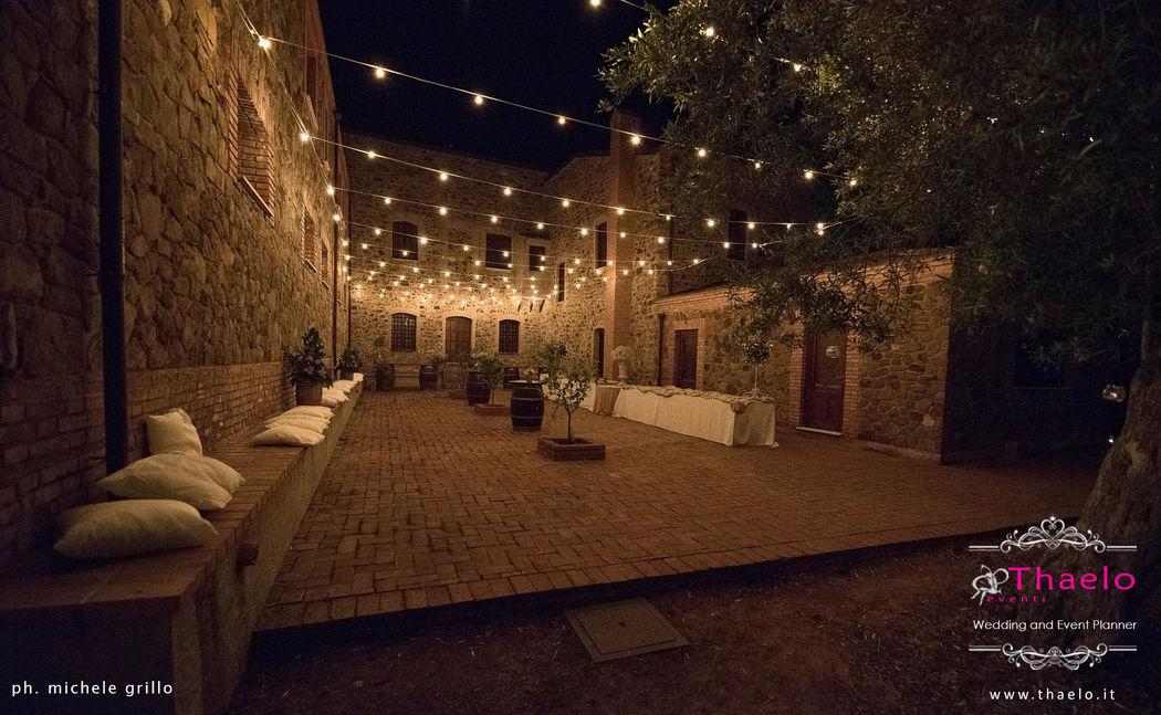 Thaelo Eventi Wedding and Event Planner Sicilia Allestimento Matrimonio Catering Matrimonio Sicilia