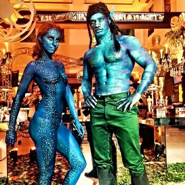 Sósias - Mistica e Avatar