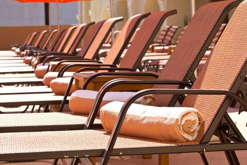 Hotel Wyndham Cabo San Lucas by Tesoro Resorts
