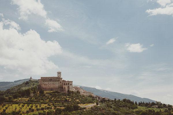 Bucolic wedding, Assisi. Photo@RutkoPhotographers Wedding Design&Planning@THAT DAY di Monica Ferraris