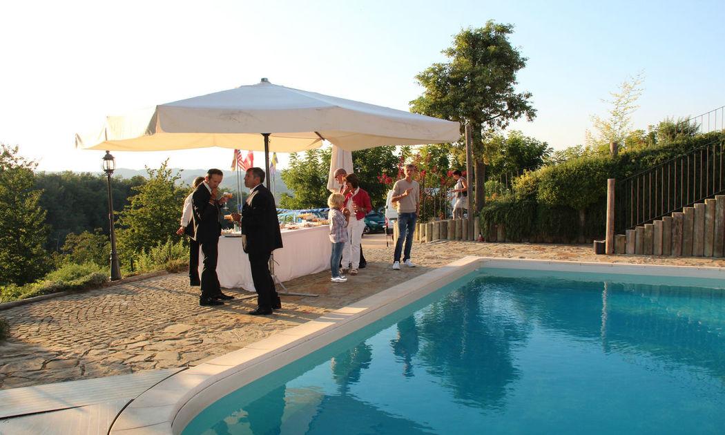 Villa Ciabot Nogaris