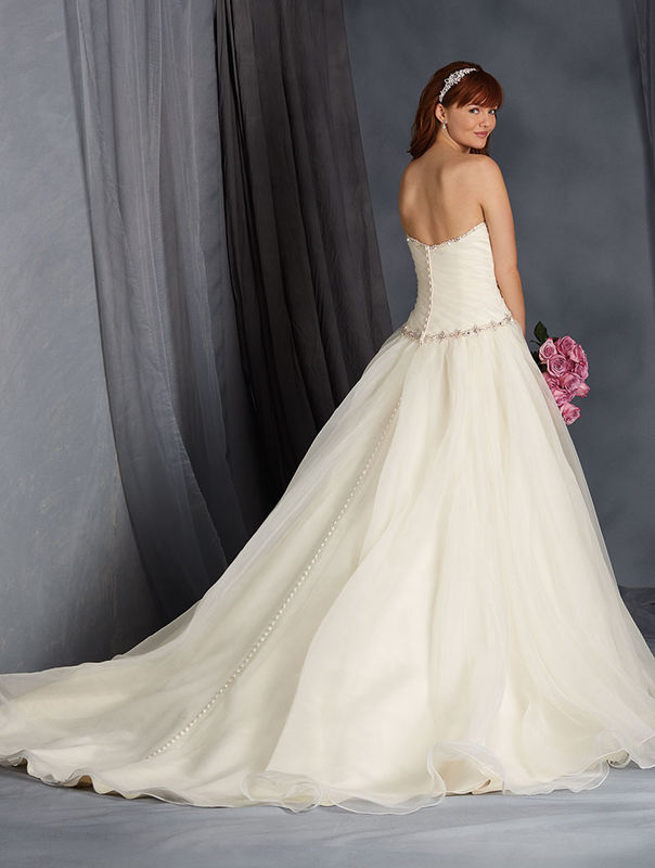 2016 Spring Alfred Angelo Collection Bridal