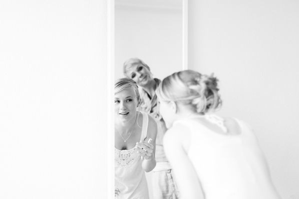Beispiel: Fotos von den Vorbereitungen, Foto: The Wedding Day Photography.