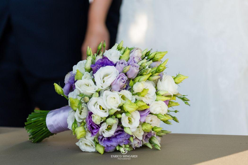 Il bouquet di Lidia
