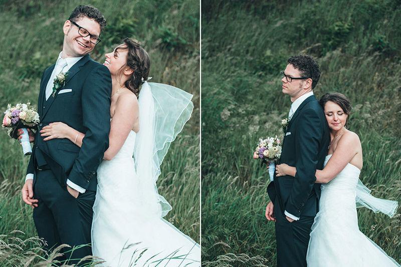 Beispiel: Portraitfotografie, Foto: Kreativ Wedding.