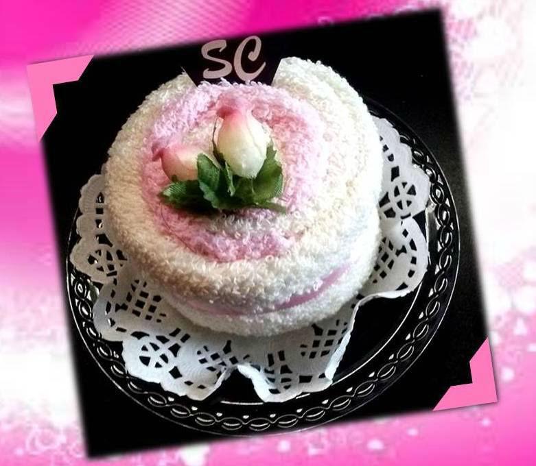 Sweet Cake Perú-tortitas de toallas