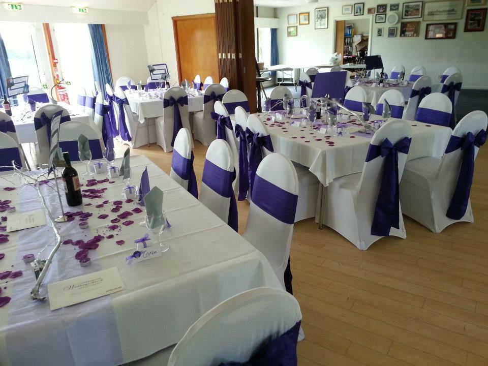 Hibiscus Events Décoration mariage, décoration de la salle