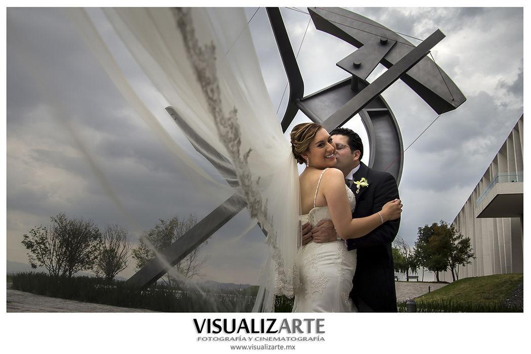 Visualizarte Foto - Cinema de Boda Suéñalo, Vívelo, Recuérdalo.