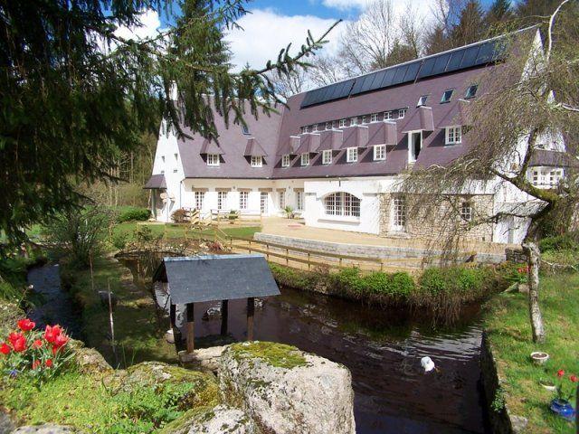 Moulin de Coët Diquel