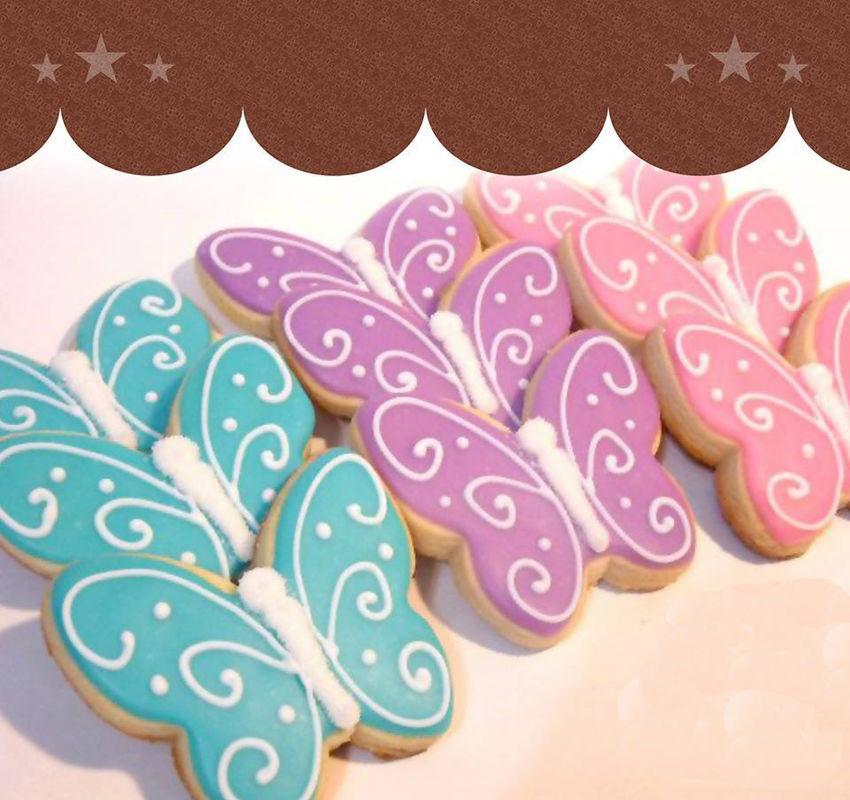 Dharma Cakes&Cupcakes
