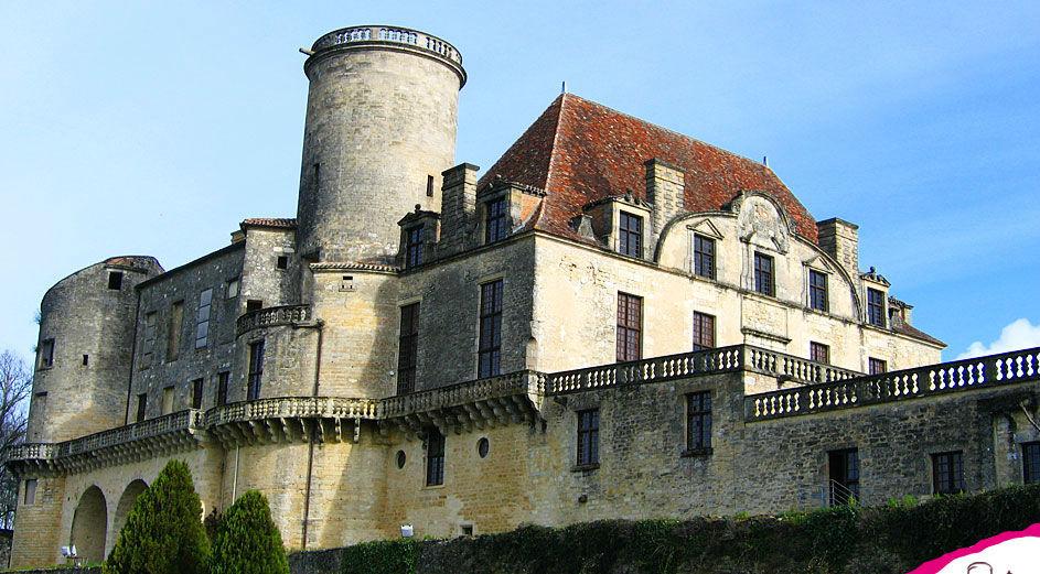 Château de Duras