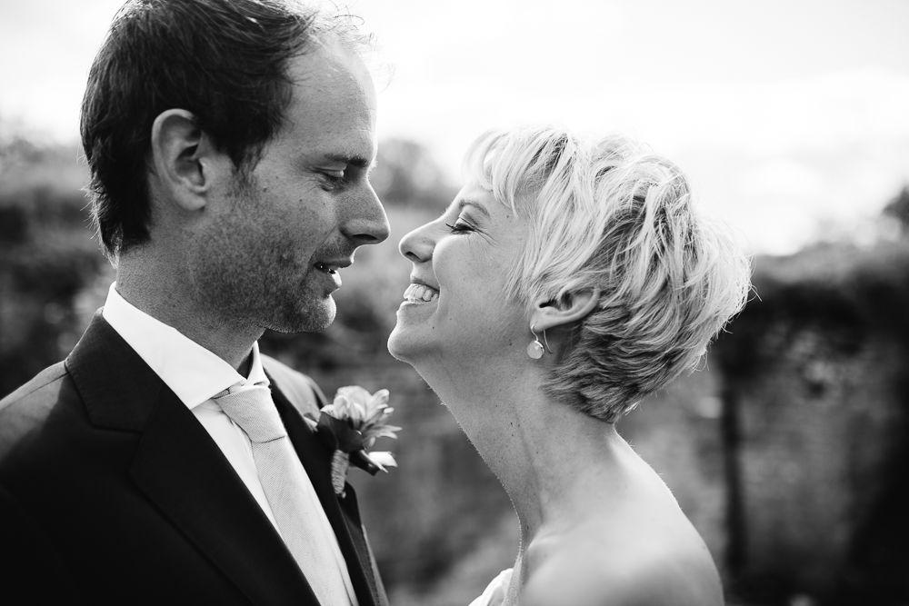 Journalistieke bruidsreportages met focus op mensen en emoties
