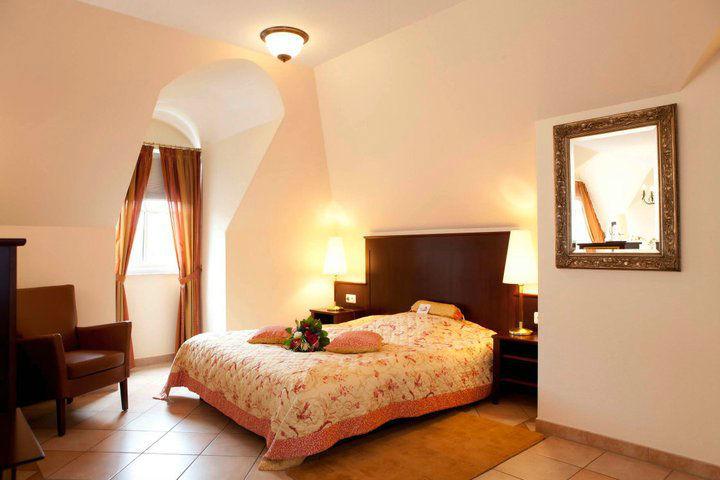 Beispiel: Suite, Foto: Hotel Restaurant Tandreas.