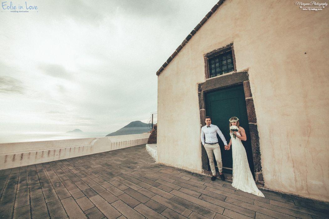 Eolie in Love - Wedding in Lipari