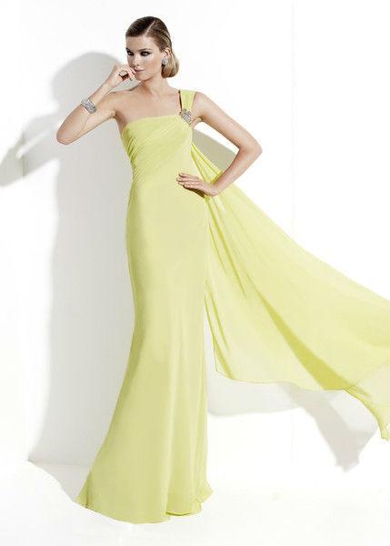 Beispiel: Kleider für Brautführerinnen, Foto: Gina's Sposa.