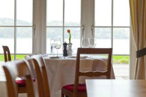 Beispiel: Blick auf See, Foto: See & Park Hotel Feldbach.