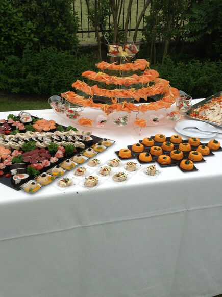 Trend Catering & Banqueting