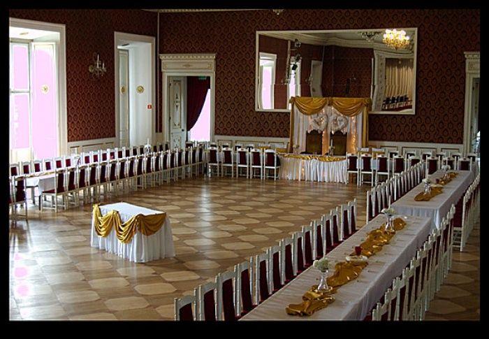 Pałac Książęcy w Łagowie