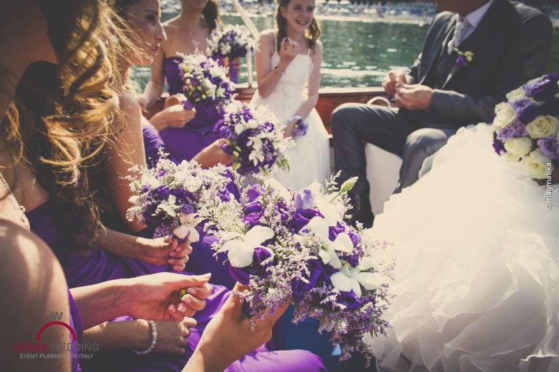 Opera Wedding