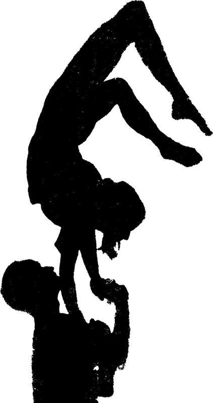 Hand in Hand Akrobatik 2