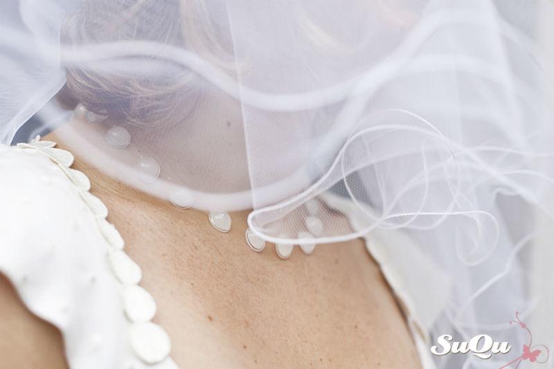 Beispiel: Wunderschöne Hochzeitsfotografie, Foto: SuQu-Fotodesign.