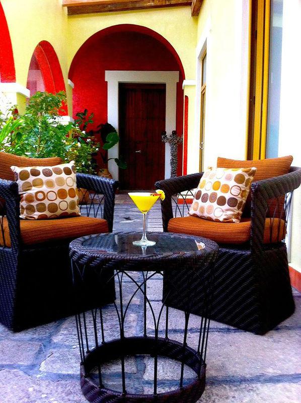 El Sueño Hotel Puebla México