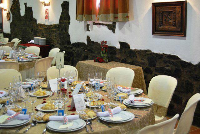 Sol Mediterráneo Catering