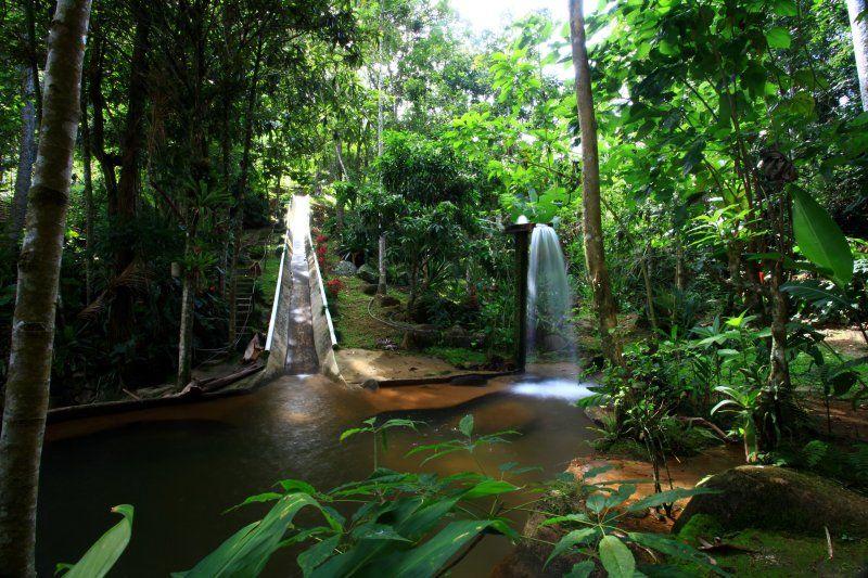 Eco Resort Serra Imperial
