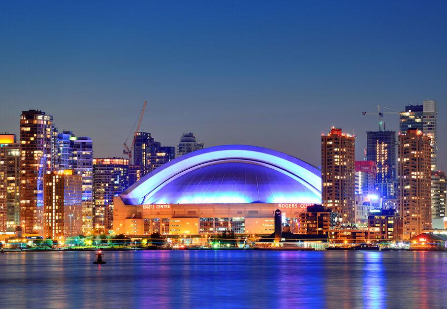 Canada   -Toronto-