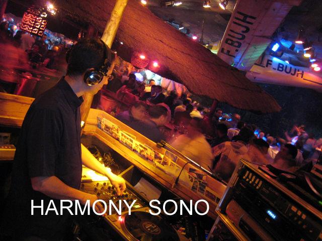 Harmony Sono