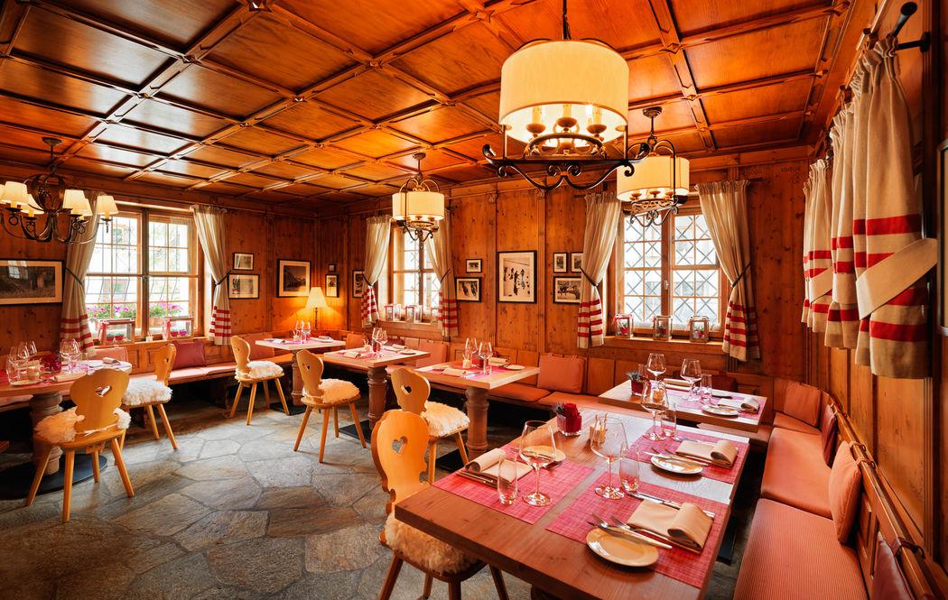 Restaurant Stüva