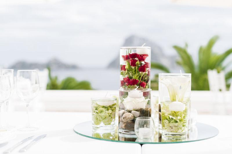 Flowers Ibiza