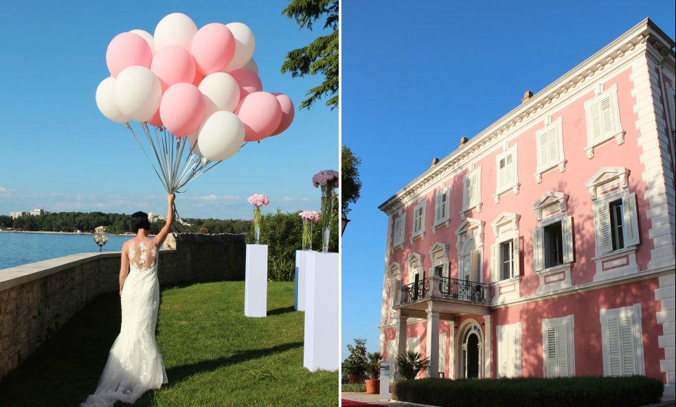 Hochzeit am Meer - Hochzeitsplanung: Das Hochzeitswerk