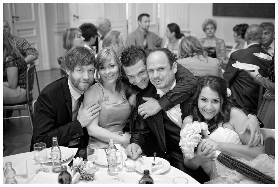 Beispiel: Fotografische Begleitung durch Ihren großen Tag, Foto: Hochzeitsfotovideo.