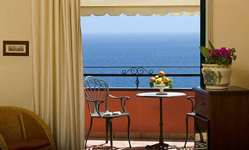 Baia Taormina Grand Palace Hotel & Spa