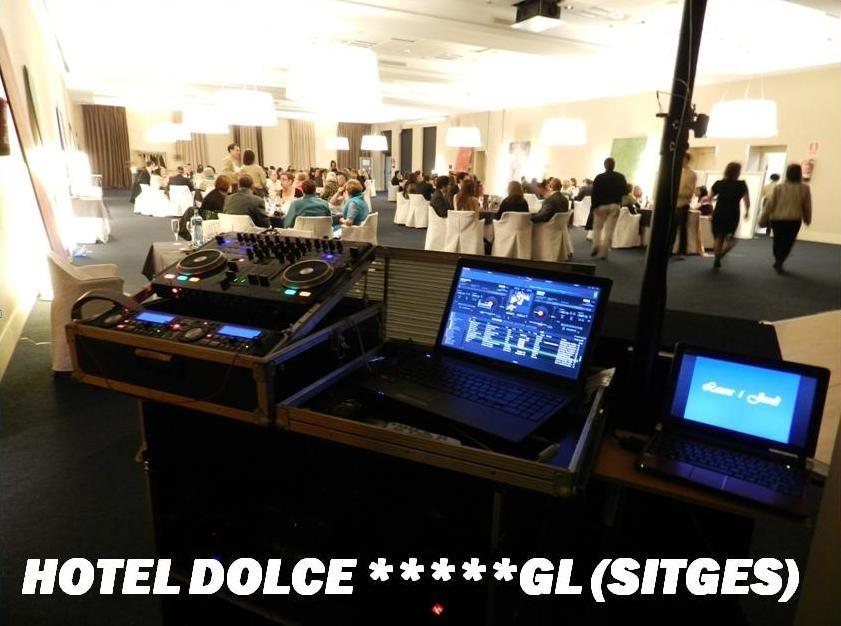 BODA HOTEL DOLCE*****GL