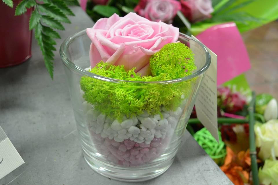 D'lys Fleurs