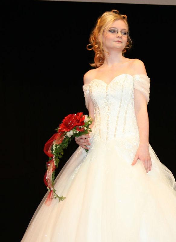Hochzeitsmesse Gehrden , Foto Hochzeitsdekorationen.de