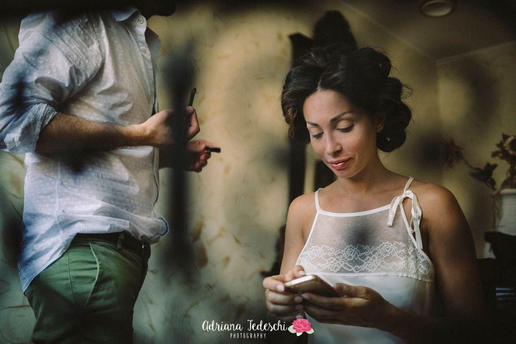 Adriana Tedeschi Photography