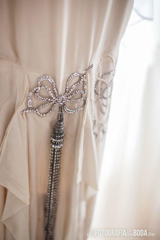 L'Arca. Vestidos vintage originales