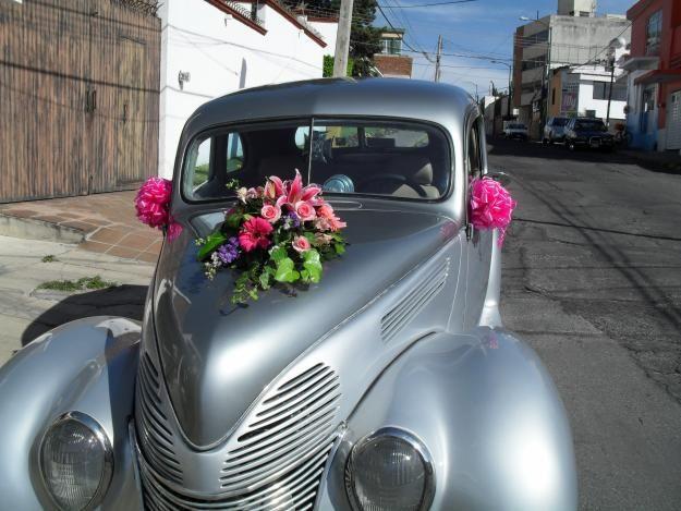 Florería Victoria – Novias