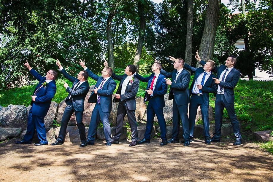 Beispiel: Hochzeitsshooting, Foto: moment mal - fotografie.
